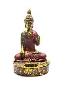 """Будда керамический """"Антик"""" (22х12,5х13 см)(LZ3071C)"""