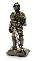 Рыцарь (16,5х6,5х4 см)(8846)
