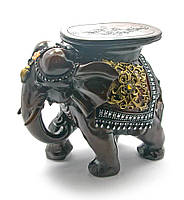 Слон (28х29х17,5 см)(1267)