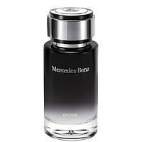 Туалетная парфюмированная вода в стиле Mercedes-Benz For Men Intense edt 100ml (лиц.)