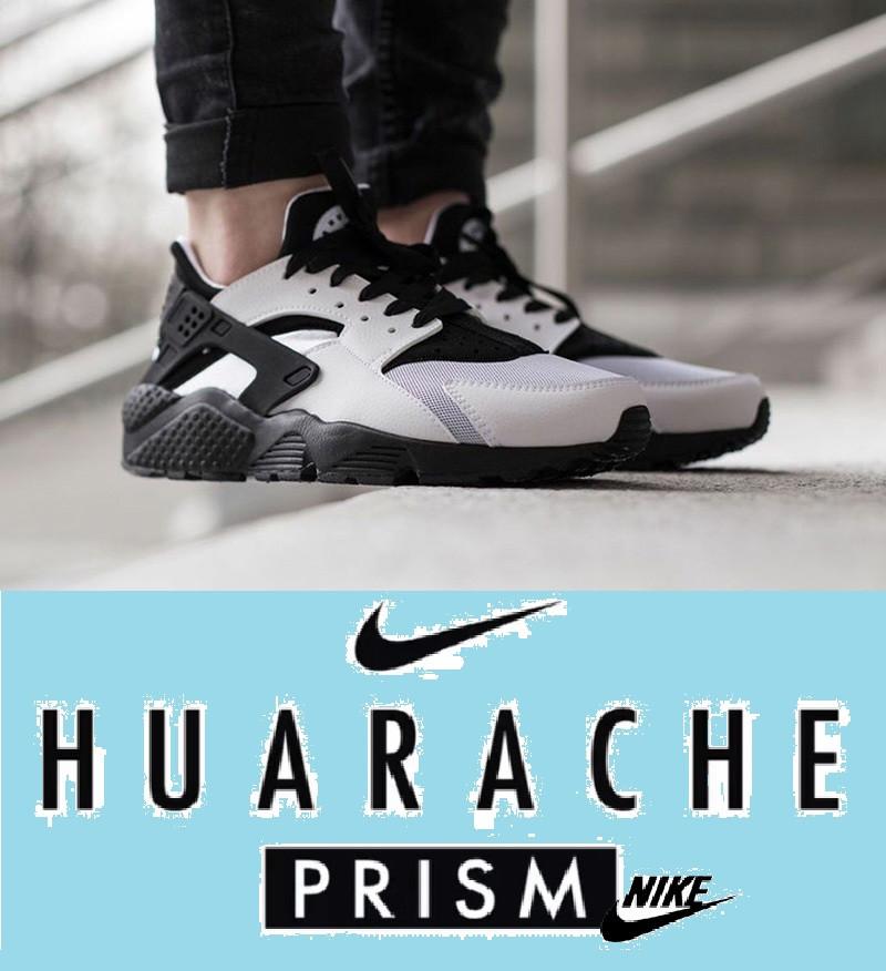 d662ebd9 Мужские кроссовки Найк Хуарачи. Nike Air Huarache. - Интернет магазин