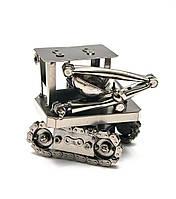 """Техно-арт """"Экскаватор"""" (26х11х8 см)(WTJ060)"""