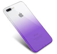 Чехол для Apple iPhone 6 plus 6s plus Violet Gradient