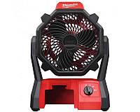 Аккумуляторный вентилятор Milwaukee M18 AF-0