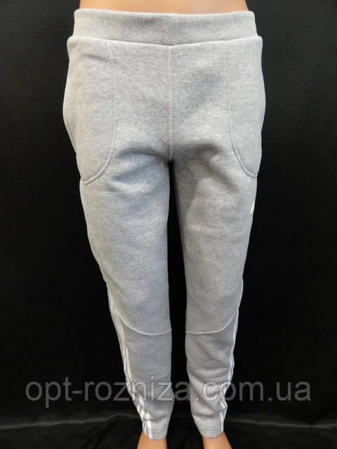 Женские спортивные штаны-великаны со склада. Арт. 05403