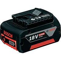 Аккумулятор Bosch (18 В; 5.0 Ач; Li-Ion)