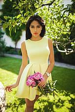 Платье из плотного даивинга , фото 2