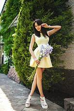 Платье из плотного даивинга , фото 3