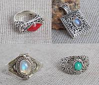 Серебрянные украшения - ценность выше стоимости