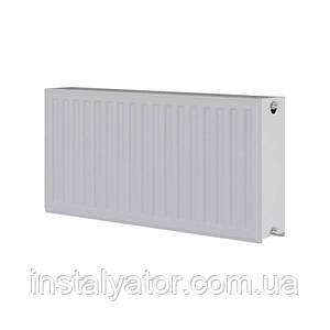 Радиатор стальной Aquatronic класс 22 300Hх1400L нижнее подключение