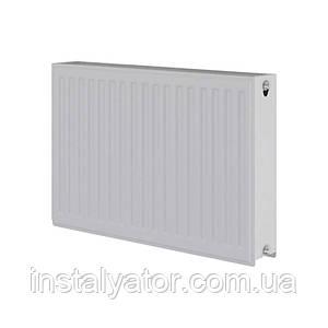 Радиатор стальной Aquatronic класс 22 300Hх0600L нижнее подключение