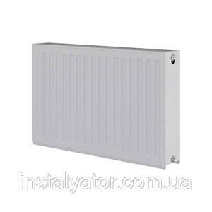 Радиатор стальной Aquatronic класс 22 300Hх0900L нижнее подключение