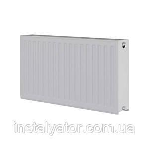 Радиатор стальной Aquatronic класс 22 300Hх1200L нижнее подключение