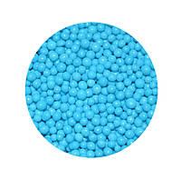 """Посыпка """"Голубые шарики"""", 50 гр."""