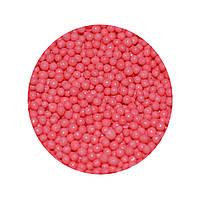 """Посыпка """"Нежно-розовые шарики"""", 50 гр., фото 1"""