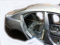 Бочина кузова Mazda 3 sedan
