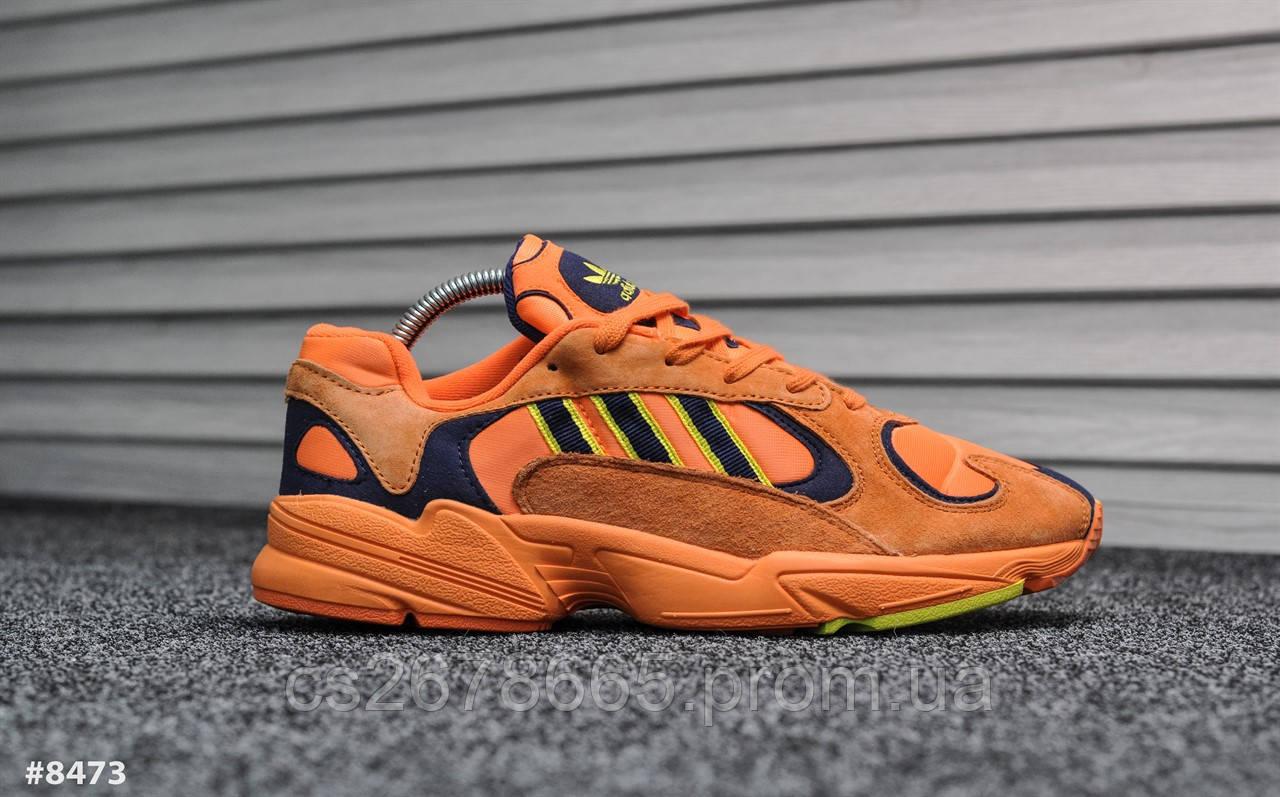 Мужские кроссовки Adidas Yung Goku 8473