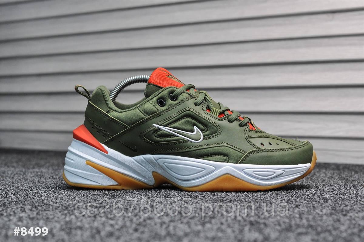 Мужские кроссовки Nike Tekno Hacky 8499