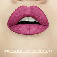 Красивая губная помада SEPHORA Cream Lip Stain, фото 1