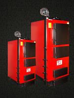 Котлы на твердом топливе длительного горения Altep (Альтеп) KT-2E 17 квт