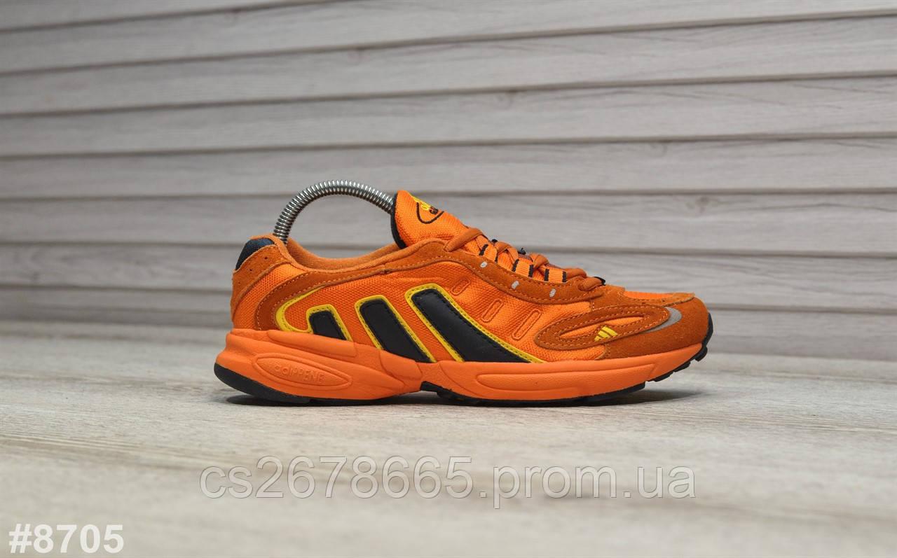 Мужские кроссовки Adidas Galaxy Goku 8705