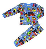 Пижама на мальчика хлопок