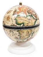 Глобус покер (22х22х28 см)(JG22015W-P)