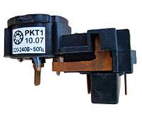 Реле пускозащитные РКТ-1 и РКТ-2