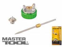 MasterTool  Комплект форсунок, 1,3 мм к LVLP, Арт.: 81-8693