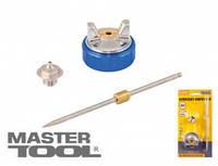 MasterTool  Комплект форсунок, 1,4 мм к LVLP, Арт.: 81-8694
