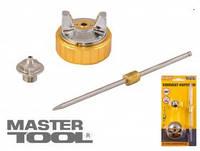 MasterTool  Комплект форсунок, 1,8 мм к LVLP, Арт.: 81-8698
