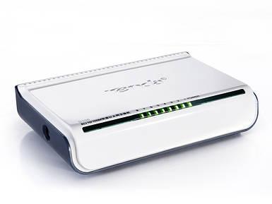 Комутатор (світч) TENDA S108, 8 портів 10/100Mb
