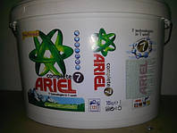 Стиральный порошок Ariel, Persil, Tide