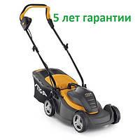Электрическая газонокосилка Stiga Collector 35 E