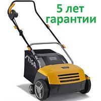 Электрический аэратор Stiga SV 213E