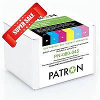 Перезаправляемые картриджи Epson Stylus Photo R265 (комплект 6 шт + чернила) Patron