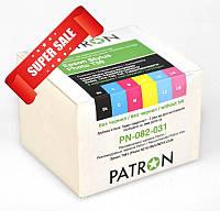 Перезаправляемые картриджи Epson Stylus Photo R270 (комплект 6 шт + чернила) Patron