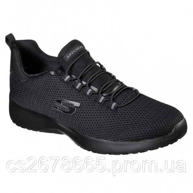 Мужские кроссовки Skechers Dynamight 58360-BBK