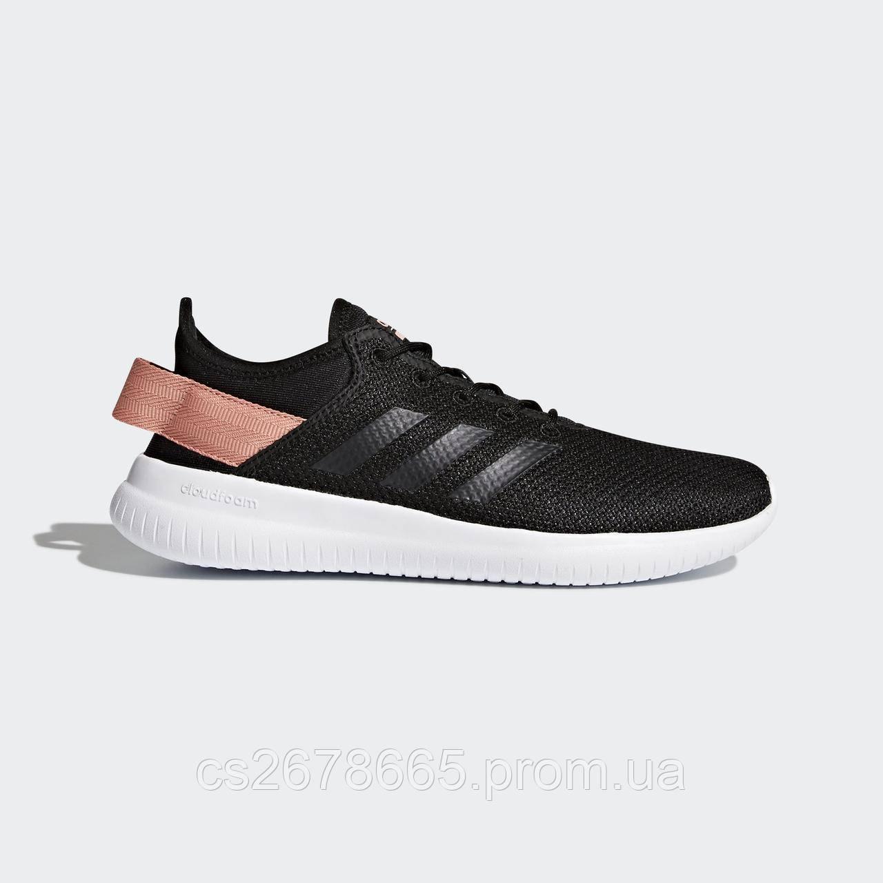 Женские кроссовки Adidas Cloudfoam QT Flex AQ1622