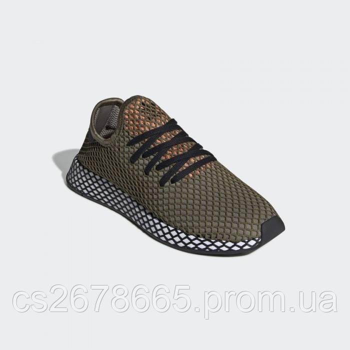 Мужские кроссовки Adidas Deerupt Runner BD7894
