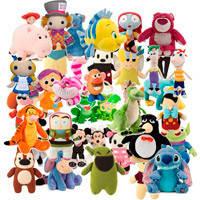 Разные игрушки Disney