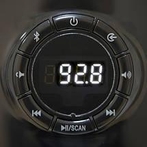 Колонки для компьютера 2.1 F&D F380X Black Bluetooth, акустика, акустическая система, фото 3