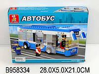 Конструктор Автобус M38-B0330 Автобус Sluban