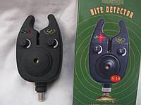 Электронный сигнализатор поклевки S10