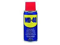 Универсальная автомобильная смазка очиститель WD-40 100 мл аэрозоль