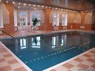 Медcправка в бассейн