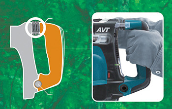 AVT – Противібраційна технологія