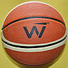 М'яч баскетбольний Winner Grippy № 7, фото 3
