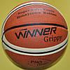 М'яч баскетбольний Winner Grippy № 7, фото 2