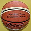 М'яч баскетбольний Winner Grippy № 7, фото 4